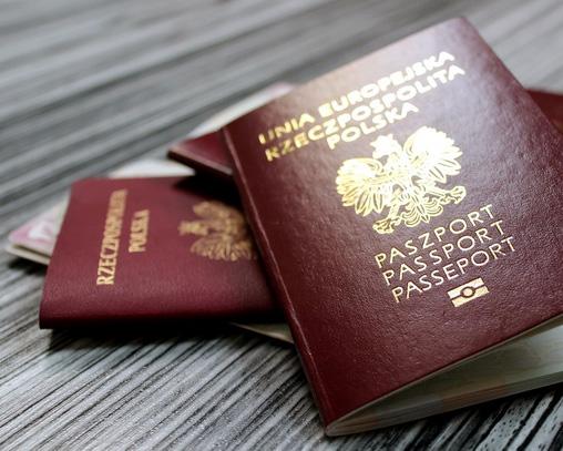 Новая Жизнь иммиграция в Польшу